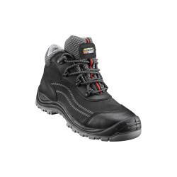 Chaussures de sécurité montantes S3 Noir 38